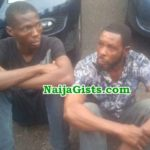 2 sentenced to death robbery ado ekiti