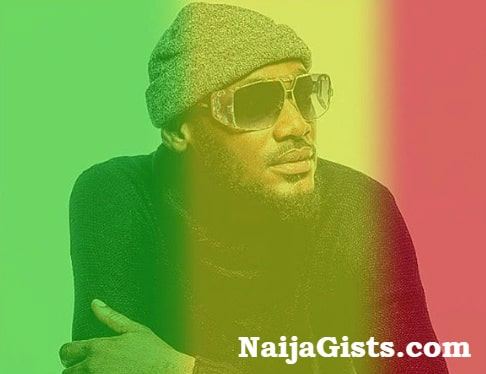 2face idibia 20 years music industry