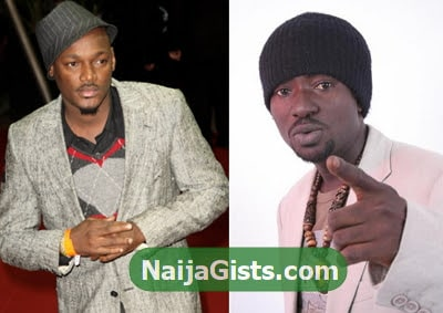 2face sues blackface