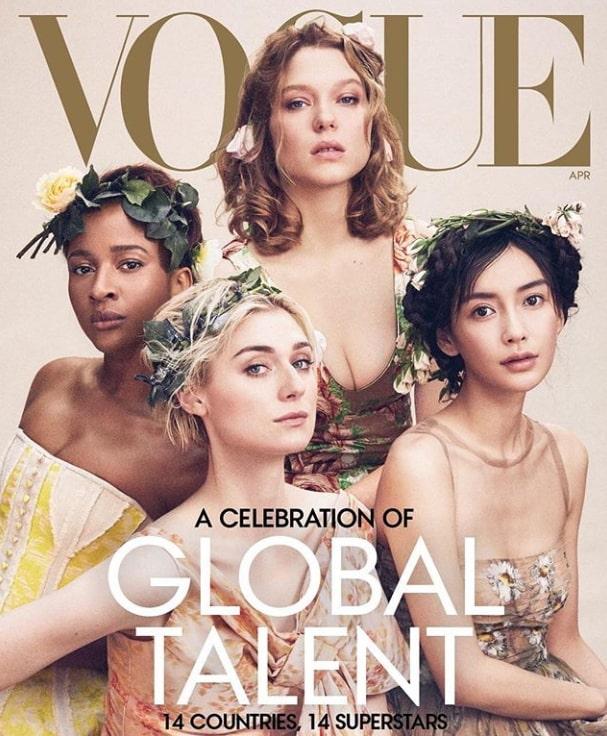 adesua etomi look vogue magazine