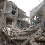 another building collapses lagos island