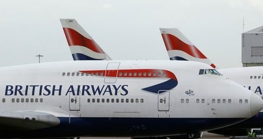 ba fight lands scotland error