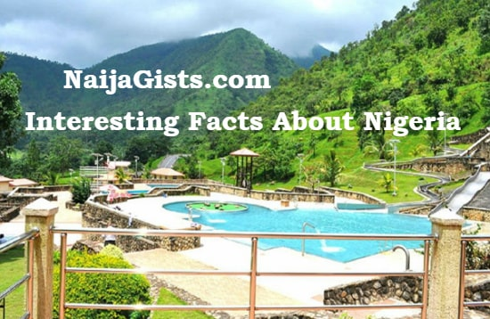 basic facts about nigeria