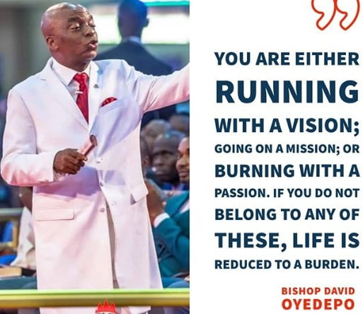 bishop oyedepo sermons messages 2019
