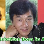 Celebrities Born In April: Historical April Celebrity Birthdays