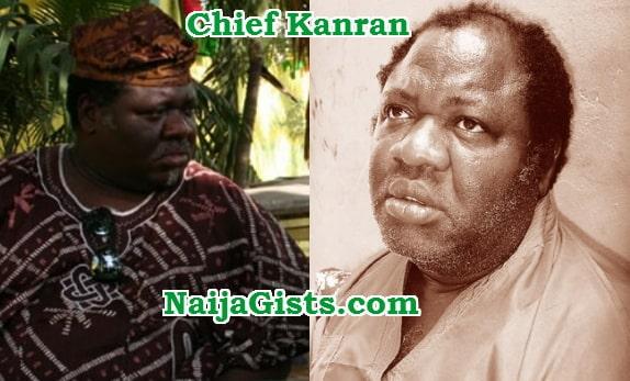 chief kanran
