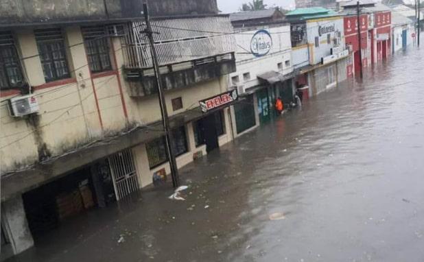 cyclone idai zimbabwe death toll