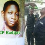 drunk police kills girl ikorodu lagos