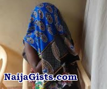engineer impregnates maid abuja