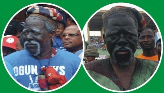 fadeyi oloro health condition