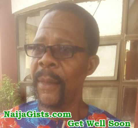 fadeyi oloro discharged from hospital
