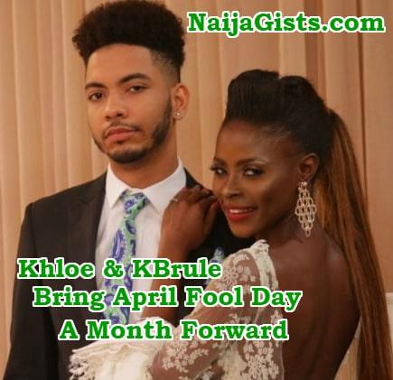 khloe kbrule married
