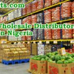 List Of Wholesale Distributors In Nigeria,Their Websites, Phone Numbers & Locations
