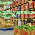 List Of Wholesale Distributors In Nigeria,Their Websites, Phone Numbers & Locations