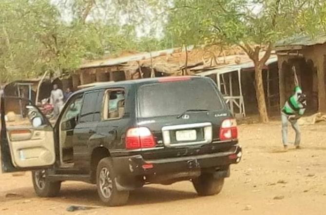 looters nigeria
