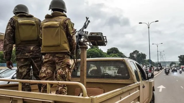 army captain kidnapped ondo