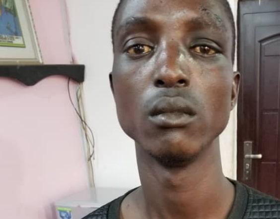 man kills aunt ago iwoye