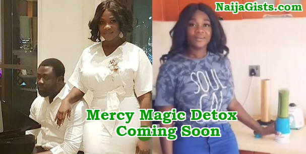 mercy magic detox video diet weight loss