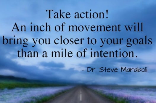 movement vs motivation quotes