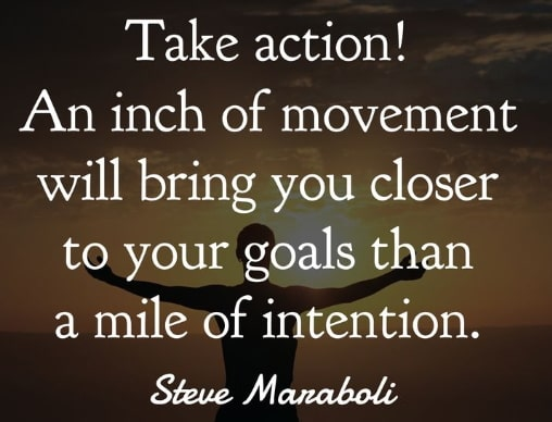 movement vs motivation quotes