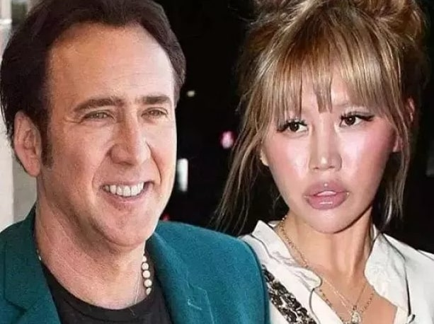 nicolas cage divorces 4th wife