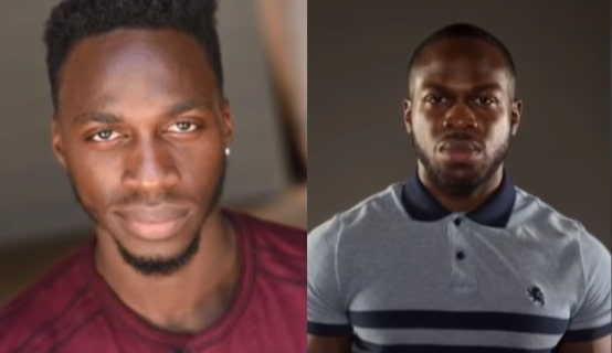 nigerian brothers hired stage homophobic attack