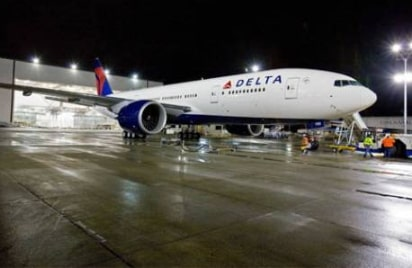 nigerian man died delta airlines flight lagos