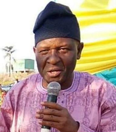nigerian politician dies 24 hours winning re-election
