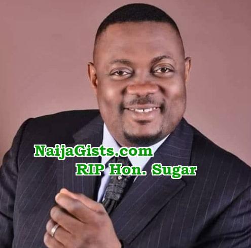 nigerian politician killed election ibadan