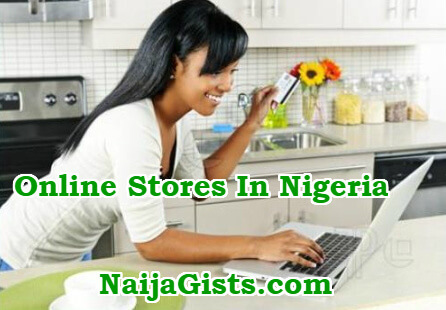 online stores in nigeria for clothes shoes