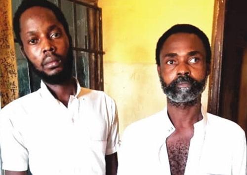 pastors kill brother in law ogun state