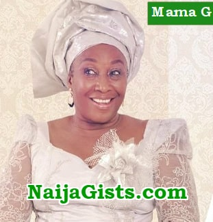 patience ozokwor children stopped remarrying