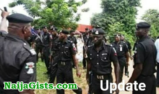 police dsp killed kidnappers edo state