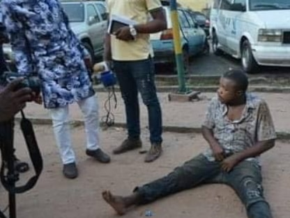man killed wife during sex lagos