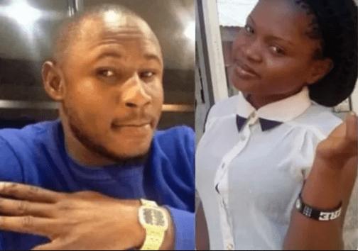 rupigo student kill girlfriend for fun