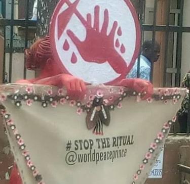 #stop the ritual