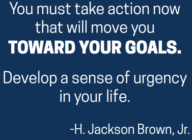 take action now quotes