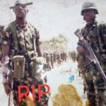 wounded nigerian soldier commits suicide battlefield