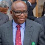 48million naira bank account chief justice nigeria