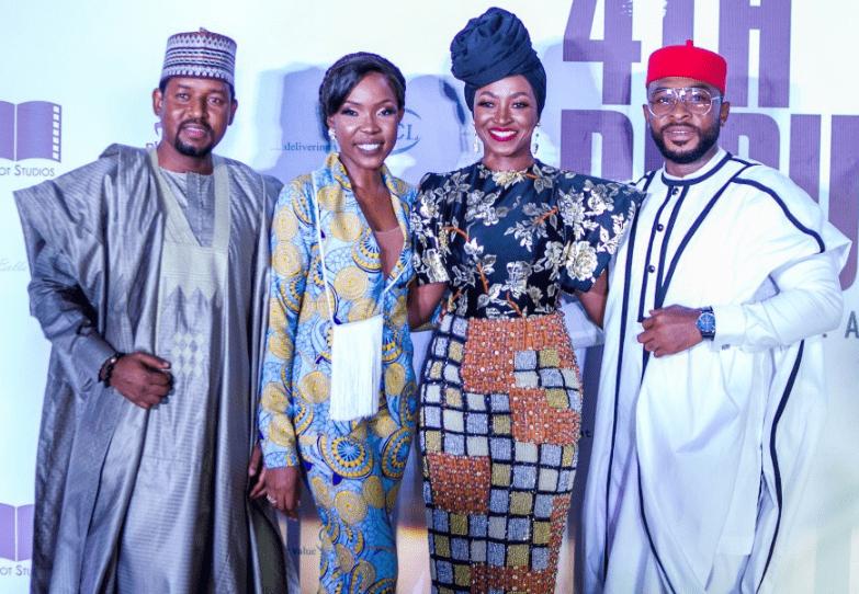 4th republic nollywood movie