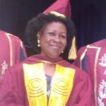 Nigerian Grandma Who Returned To School To Overcome Retirement Boredom Graduates From UNILAG At Age 77