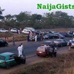 abuja kaduna highway robbers arrested