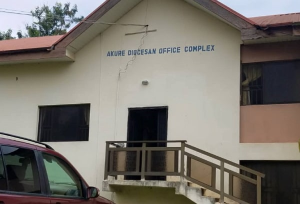 anglican bursar killed akure