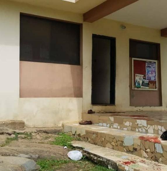 anglican bursar killed robbers akure