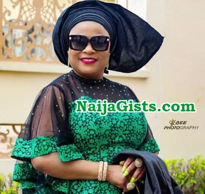armed robber attacks sola sobowale