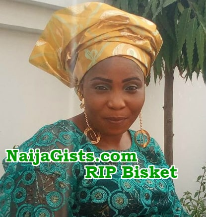 female nollywood producer dies lagos