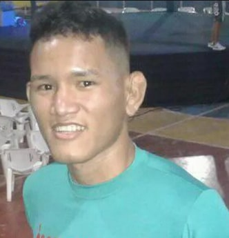 brazilian boxer dies heart attack