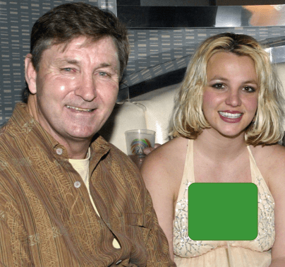 britney spears father colon rupture