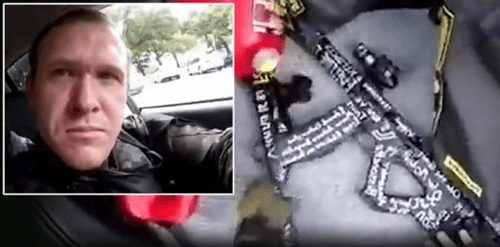 christchurch shooting islamists connection