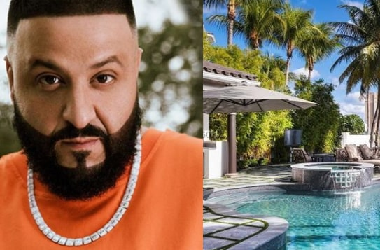 dj khaled miami mansion sold buyer